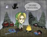 Don't Starve Link by Goldy--Gry