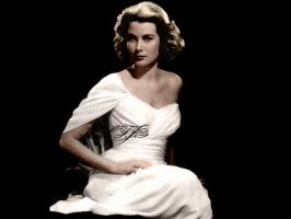 Grace Kelly by Linnea-Rose