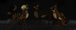 PET by YellowfangOfStarclan