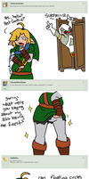 Ask Cynical Link #1 by ccucco