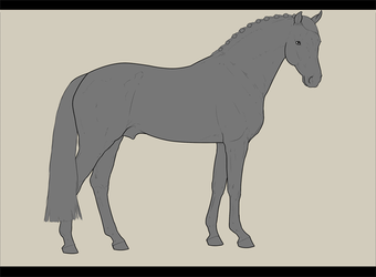 Shading progress (step by step) by Rosenhill