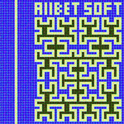Allbet Soft Logo by MDude