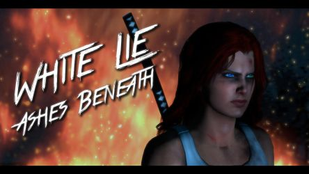 [SFM] L4D White Lie Ep 3: Ashes Beneath Poster 2 by LoneWolfHBS