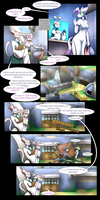 Pg 59 : Lily's Back Story by R-MK