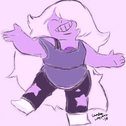 Amethyst by ohverwhelming