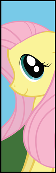 Fluttershy Room Banner by BronyState