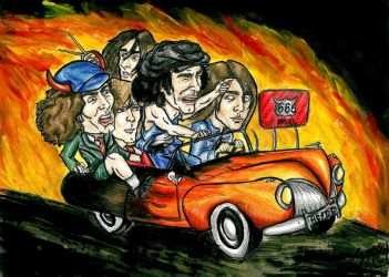 AC DC by Sass-Haunted