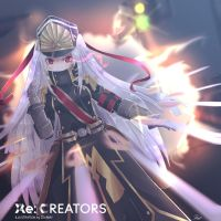 Re:Creators by Zearmy
