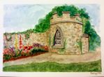 The Gatehouse Mark III (finished) by MontyMouse