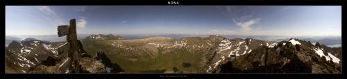 Nona Panorama by thurisaz