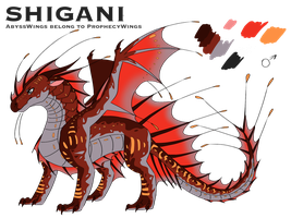 Shigani Ref by Sahel-Solitude