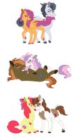 CMC Ships by Colourstrike