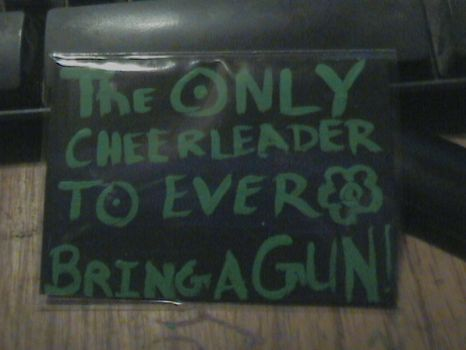 aceo Cheer by lesleyanghamby