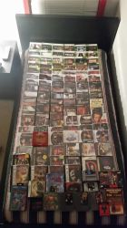 GL's Horror Game Collection by GangsterLovin