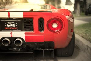 Ford GT by TimGrey