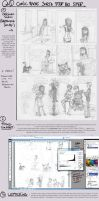 GND-style comic tutorial by Pika-la-Cynique