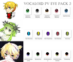 Vocaloid PV Pack 2 by StephShion