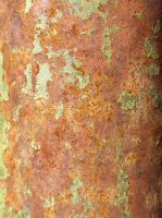 Texture Rust 09 by Guardianofthenight