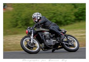 2015 CM - 011 - Honda CX500 by laurentroy