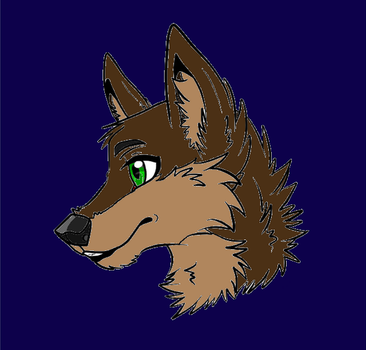 Profile Pic by DivinMidnight15