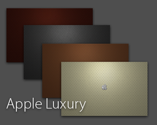Luxury Apple Variations by Stratification