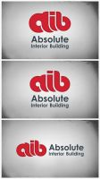 aib logo options by UEY-S