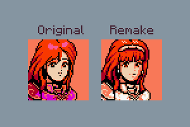 Celica NES Re-done by Paulo60379