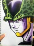 Cell / Final form by Three-Sugars