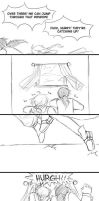 FMA - The Great Failed Escape by FerioWind