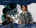 Norman Reedus blend 03 by HappinessIsMusic