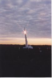 LOC Magnum on AT K550 at Danville Dare 1999 by JPX2000MRL
