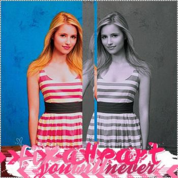 Dianna Agron display 01 by RYFPE