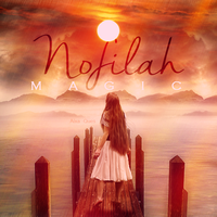 Nofilah CD Cover by almostlovers-forever