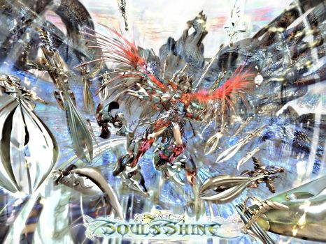 WELCOME SOULSSHINE-ONLINE by SOULSSHINE