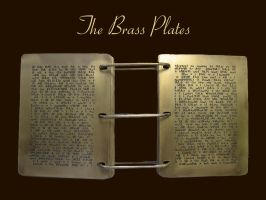 The Brass Plates by cyko