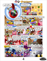 Dad-A-Knight Goes Bowling - page 4 by MarkProductions