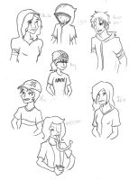 L4MS: Sketches? by SkiesTheLimit121