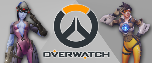 Rezzolutions 7 8 Widowmaker And Tracer Wallpaper 3440x1440 By Coolboy007101