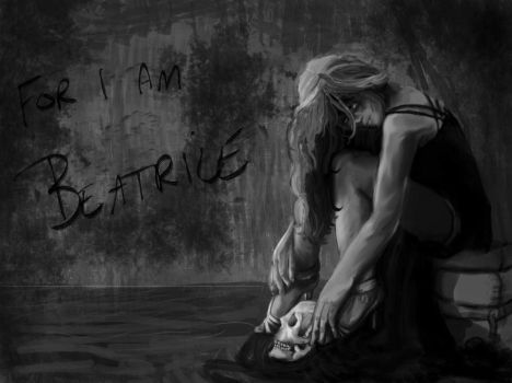 For I Am... Beatrice by Schongart