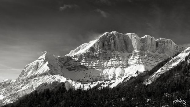 summits by rdalpes