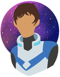Lancey Lance by Clumsiestgirl