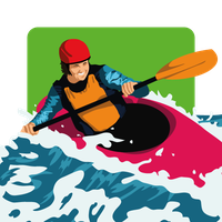 Memorymatch Extreme - Canoeing by SaTTaR