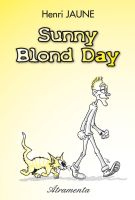 Sunny Blond Day by jypdesign