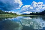 Mazury Summer Clouds No 2 by zeitspuren