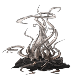 Pathfinder Monster (Silver Metal Ooze) by Neuroticpig
