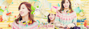 [14.02.26][PSD] HPBD Taeyeon - Hp 200 watches by kwonnami14