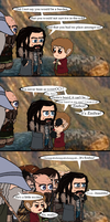 HOBBIT: Nearly There by Kumama