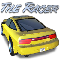 Tile Racer Custom Icon by thedoctor45