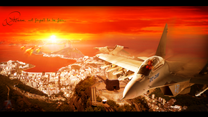 Matte Painting #2 With Bob Lennon by Bijou44