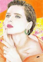 Isabella Rossellini 6 by cherrymidnight